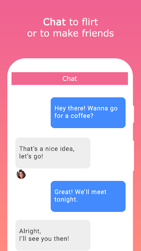 Mature Dating - Flirt, Meeting, Chat and Love 1.7 screenshots 4