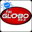 Radio Globo 93.3 FM - Radio from El Salvador Free apk