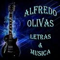 Alfredo Olivas Letras & Musica icon