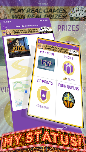 2020 Four Queens Casino Android App Download Latest