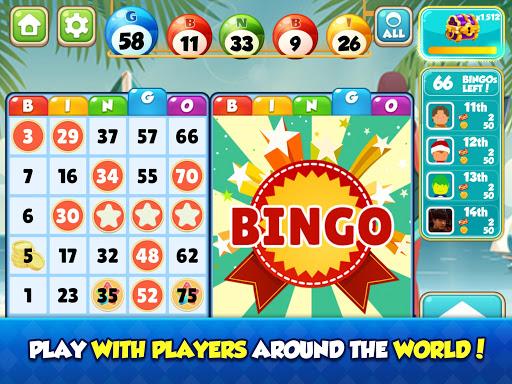 Bingo Bay - Free Game 2.0.1 screenshots 16
