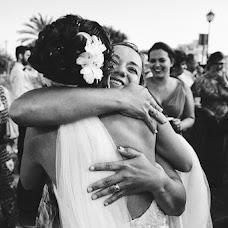 Wedding photographer Jiri Horak (JiriHorak). Photo of 15.02.2018