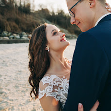 Wedding photographer Yuliya Petrova (Petrova). Photo of 05.02.2018