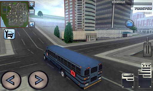 Stardew Valley : Prison Bus 3D