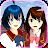 SAKURA School Simulator logo