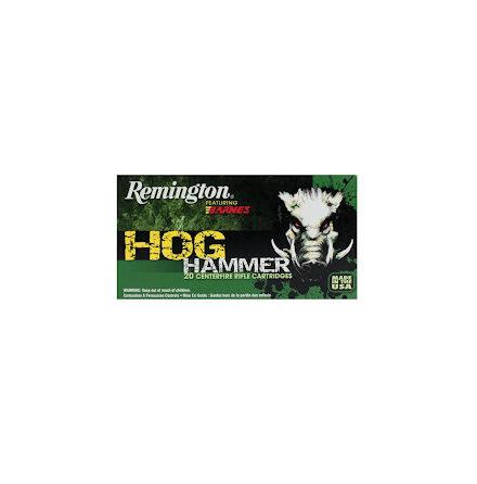 Remington Hog Hammer 30-06
