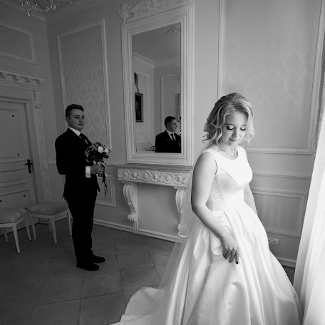 Wedding photographer Ekaterina Bulgakova (bulgakovakate). Photo of 17.02.2018
