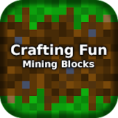 Fun Nation Mining And Crafting