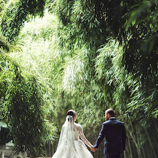 Svatební fotograf Denis Vyalov (vyalovdenis). Fotografie z 24.08.2018
