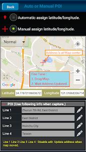 GPS Map Camera 2