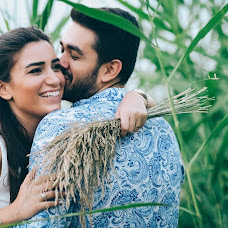 Wedding photographer Hatem Sipahi (HatemSipahi). Photo of 23.10.2018