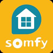 TaHoma by Somfy