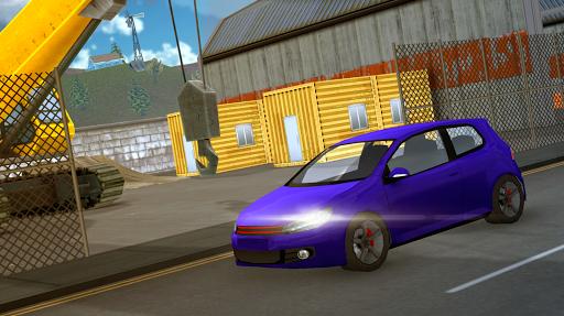 Extreme Urban Racing Simulator 4.5 screenshots 5