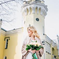 Wedding photographer Alina Evtushenko (AlinaEvtushenko). Photo of 21.12.2016