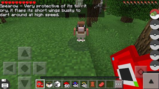 Pokedroid PE screenshot 3