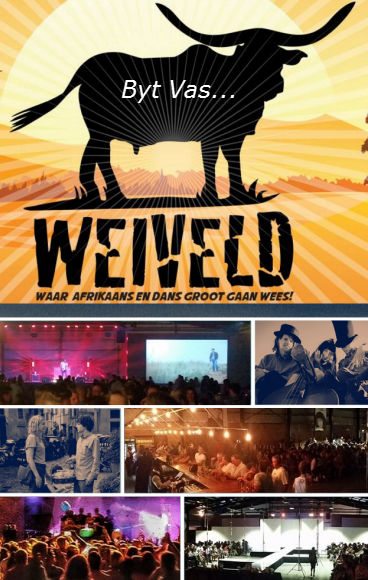 Weiveld- screenshot