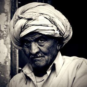 by Nayan Shaurya - People Portraits of Men