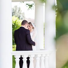 Wedding photographer Natalya Vybornova (fotonv). Photo of 22.07.2017