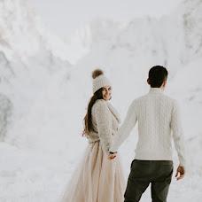 Wedding photographer Sasha Sych (AlexsichKD). Photo of 27.04.2018