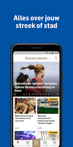 PZC - Nieuws, Sport, Regio & Entertainment ss3