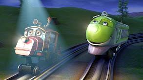 Chug Encounters Of The Train Kind; Chuggington Noir thumbnail