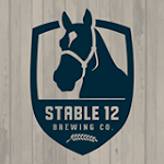 Logo of Stable 12 West Coast IPA