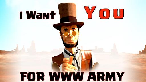 War Wild West apkpoly screenshots 6