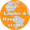 German: Quiz of Capital Cities icon