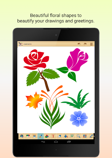 Paintastic : draw color paint 6.5 screenshots 16