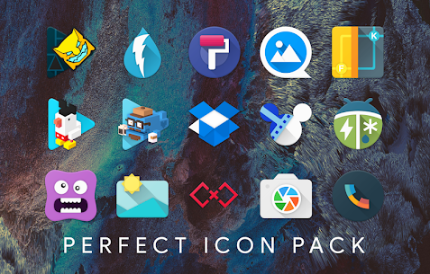Perfect Icon Pack v6.3 [Patched] APK 6