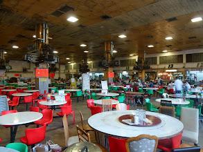 Photo: 飯堂 food court