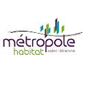 Métropole Habitat Saint Etienne icon