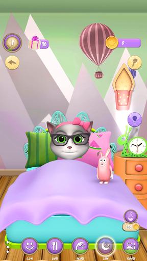 My Cat Lily 2 - Talking Virtual Pet 1.10.29 screenshots 5