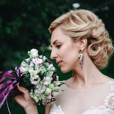 Wedding photographer Aleksandra Epifanova (SallyPhoto). Photo of 17.10.2017