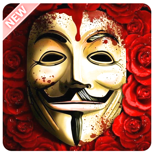 Download Apk Anonymous Wallpaper App 1 0 App For Android