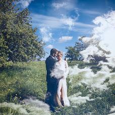 Wedding photographer Natalya Smekalova (NatalyaSmeki). Photo of 04.06.2018