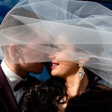 Wedding photographer Vasil Aleksandrov (vasilaleksandrov). Photo of 25.02.2017