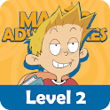 Magic Adventures 2 Comics icon