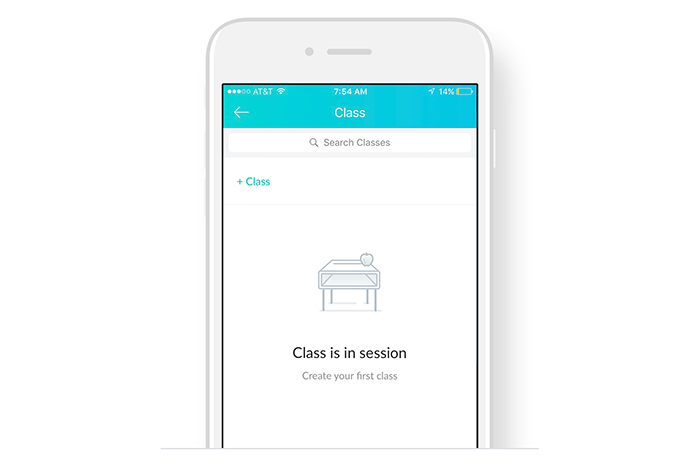 You can now create classes, book sessions, and add/edit/remove attendees in Setmore for iOS.