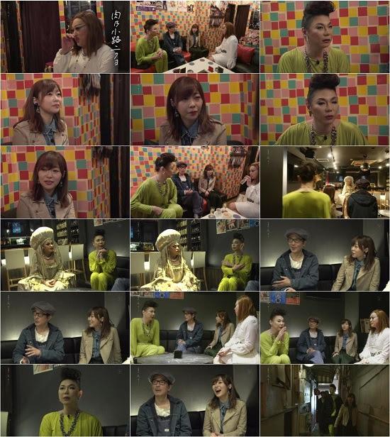 (TV-Variety)(720p) 指原莉乃 – Mayonaka ep06 170521