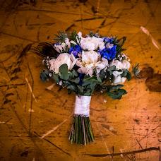Wedding photographer Paolo Palmieri (palmieri). Photo of 13.09.2018