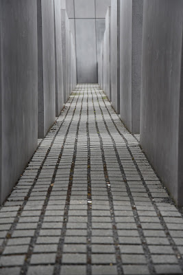 Memoriale - Berlino di Ilaria Bertini