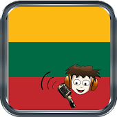 Lithuanian Radio – Radio LT