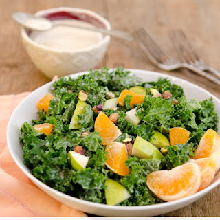 Creamy Orange Salad Dressing Recipes
