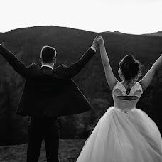 Wedding photographer Garsiya Zhalo (GarsiaZhalo). Photo of 28.03.2018