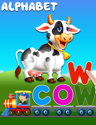 Learn English Spellings Game For Kids, 100+ Words. 1.7.5 screenshots 5