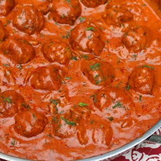 Hungarian Paprika Meatballs Recipes.