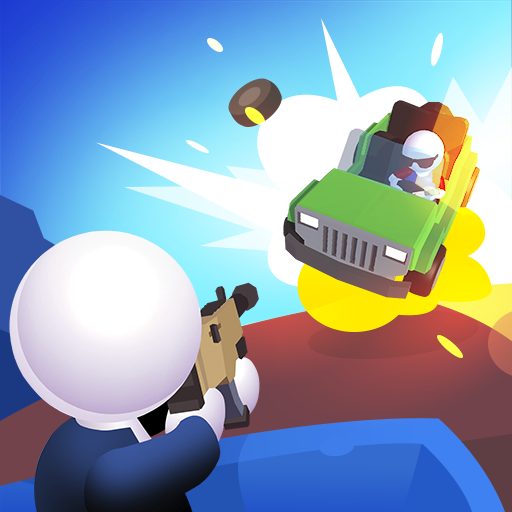 Rage Road APK download