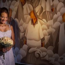 Wedding photographer Adrian Zussino (adrianzussino). Photo of 03.03.2017