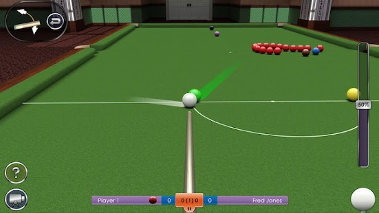 Snooker Challenges android apk